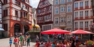 Rathaus Bernkastel